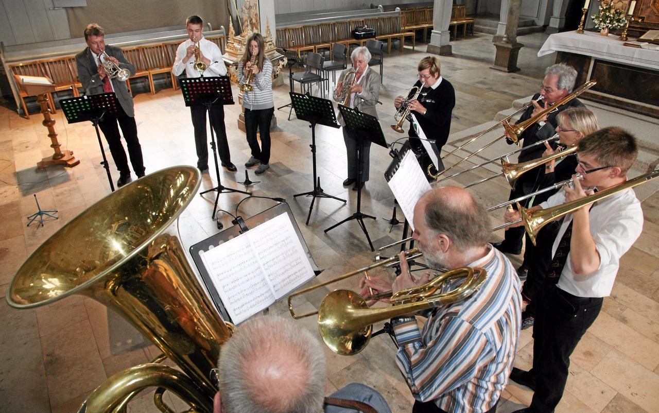 Clausthaler Marktkirche feiert Stiftungsfest