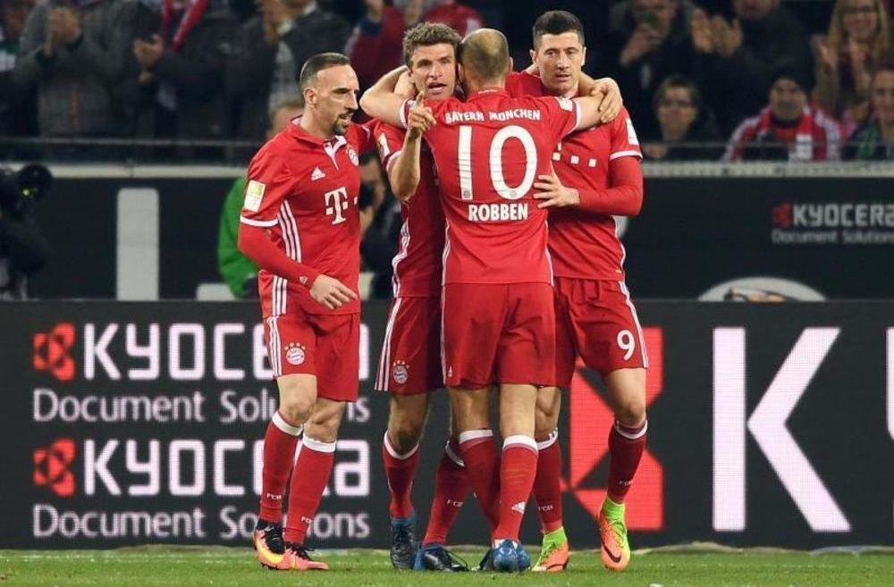 Müller entscheidet Klassiker