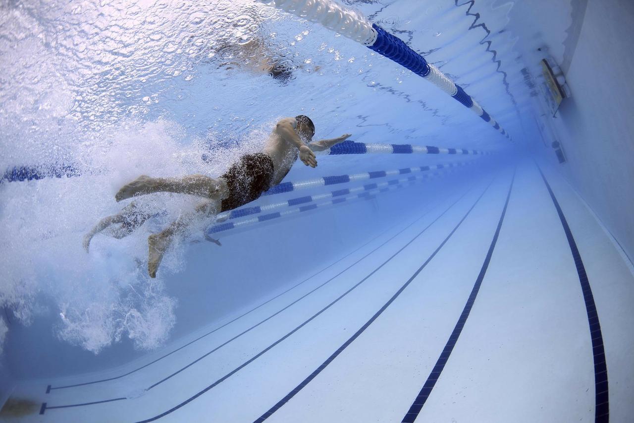 Morgen Titelkämpfe im Goslarer Aquantic
