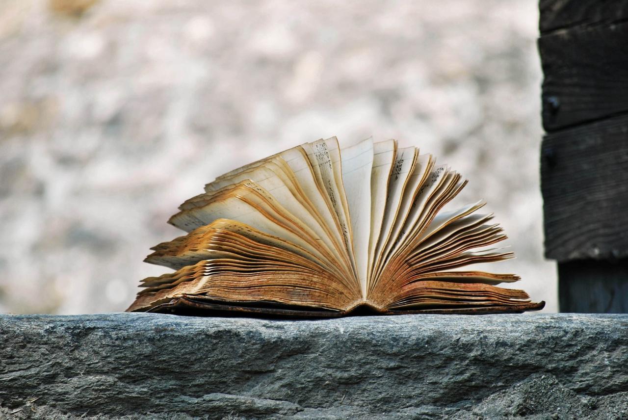 Hahäuser Lebensfreude-Lesung