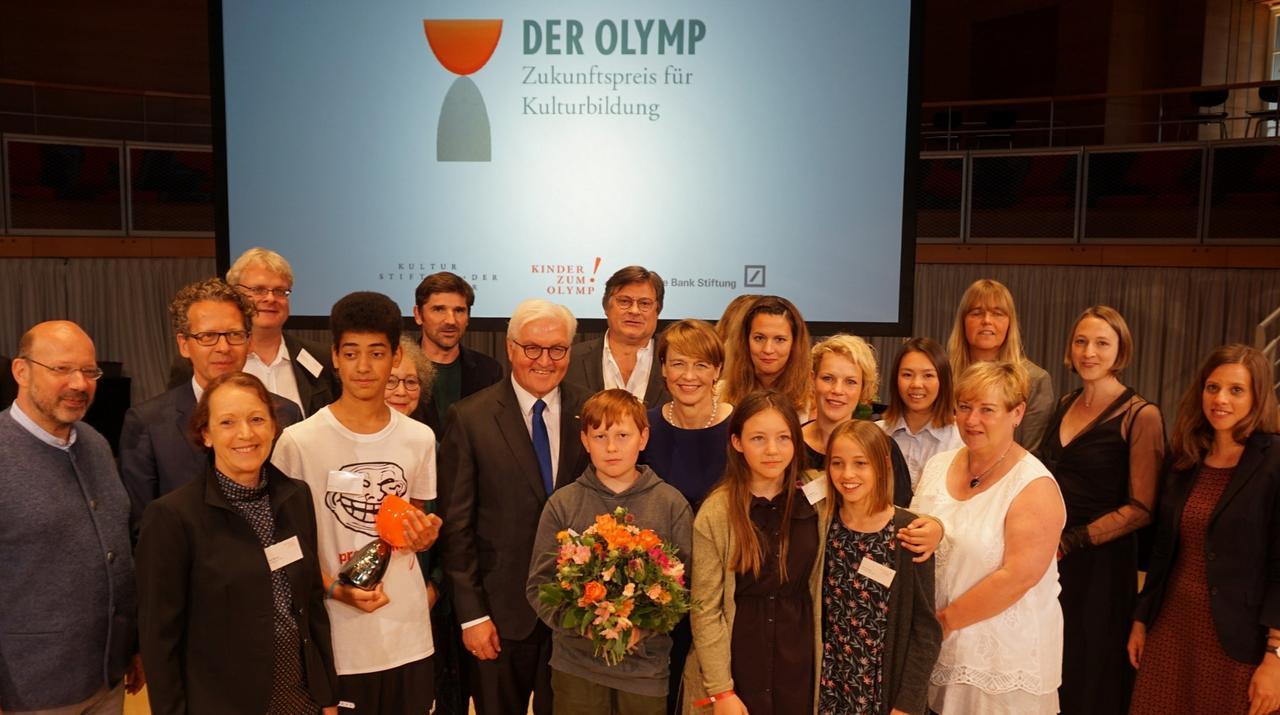 """Derenburger Glaspokal ist der """"Olymp"""""""