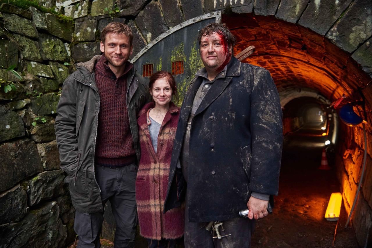 Drehort Harz: Der nächste TV-Thriller