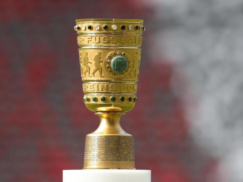 Pokalfinale, Relegation, Klopp