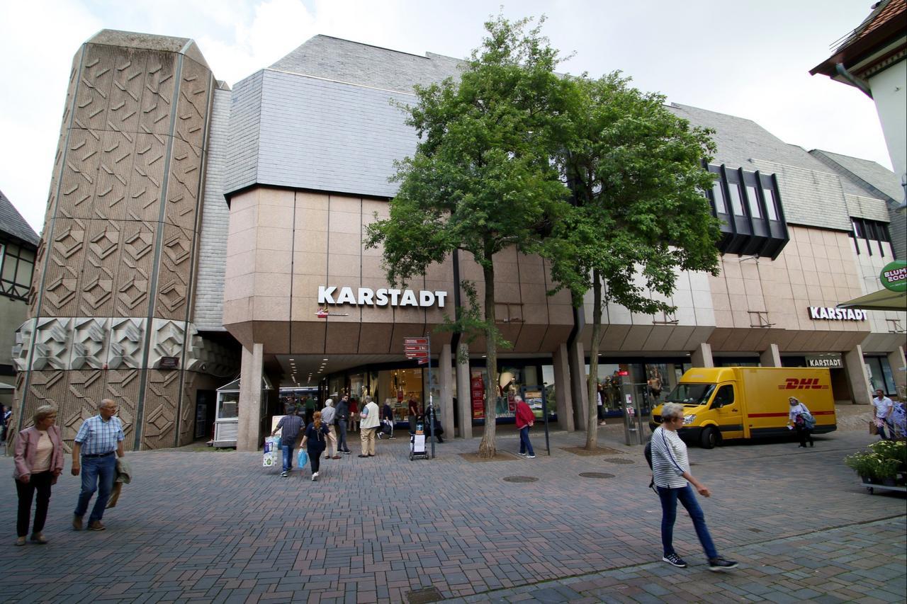 Karstadt: Verhandlungen laufen weiter