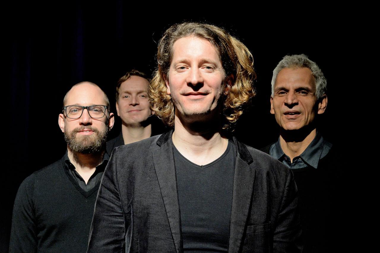 Jazz-Quartett gastiert in der Remise