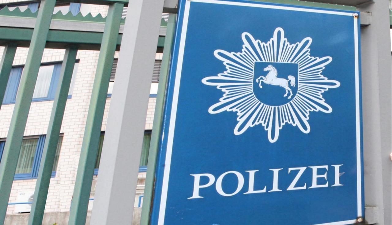 Anrufe von falschen Polizisten