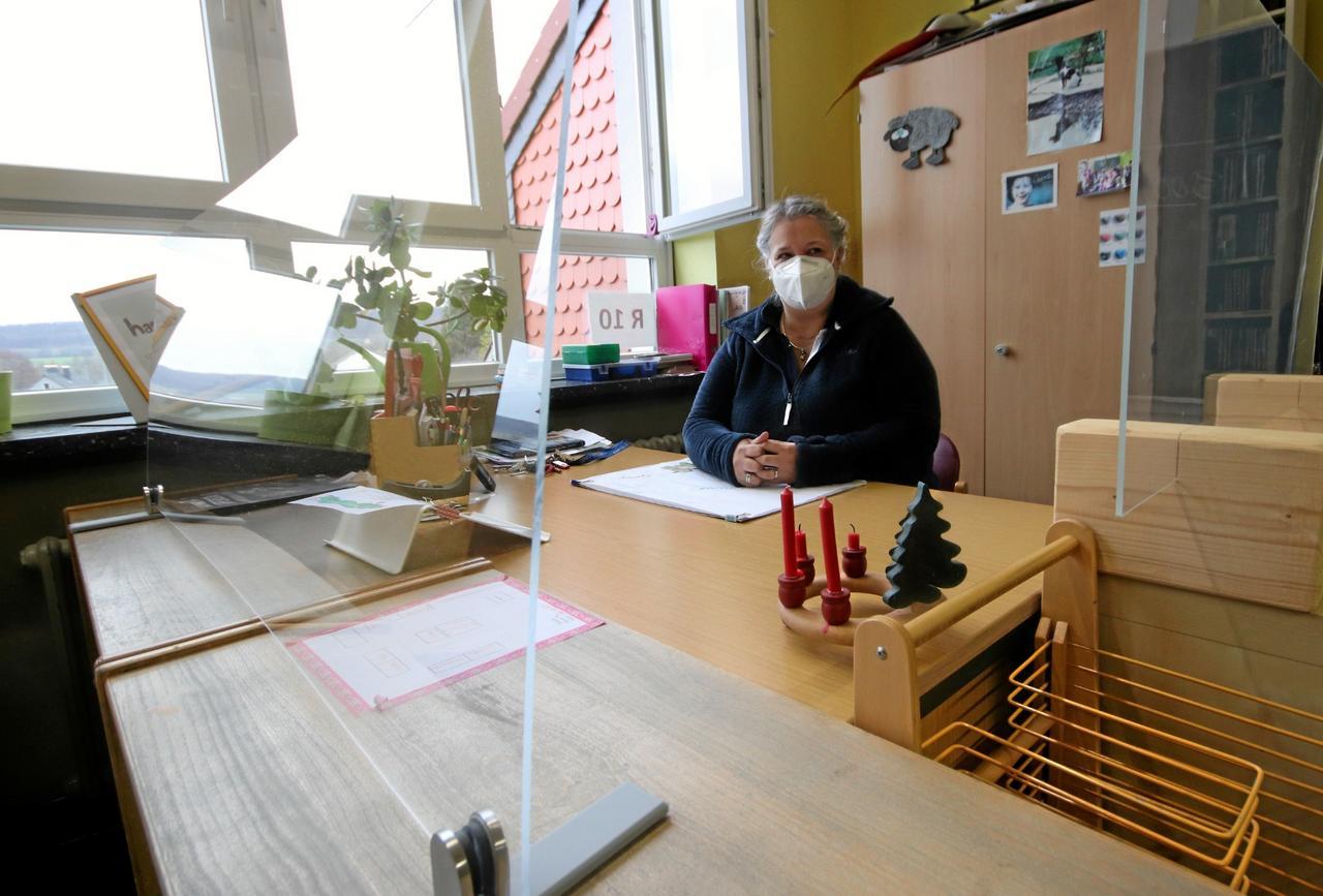 Homeschooling an der Kurt-Klay-Schule