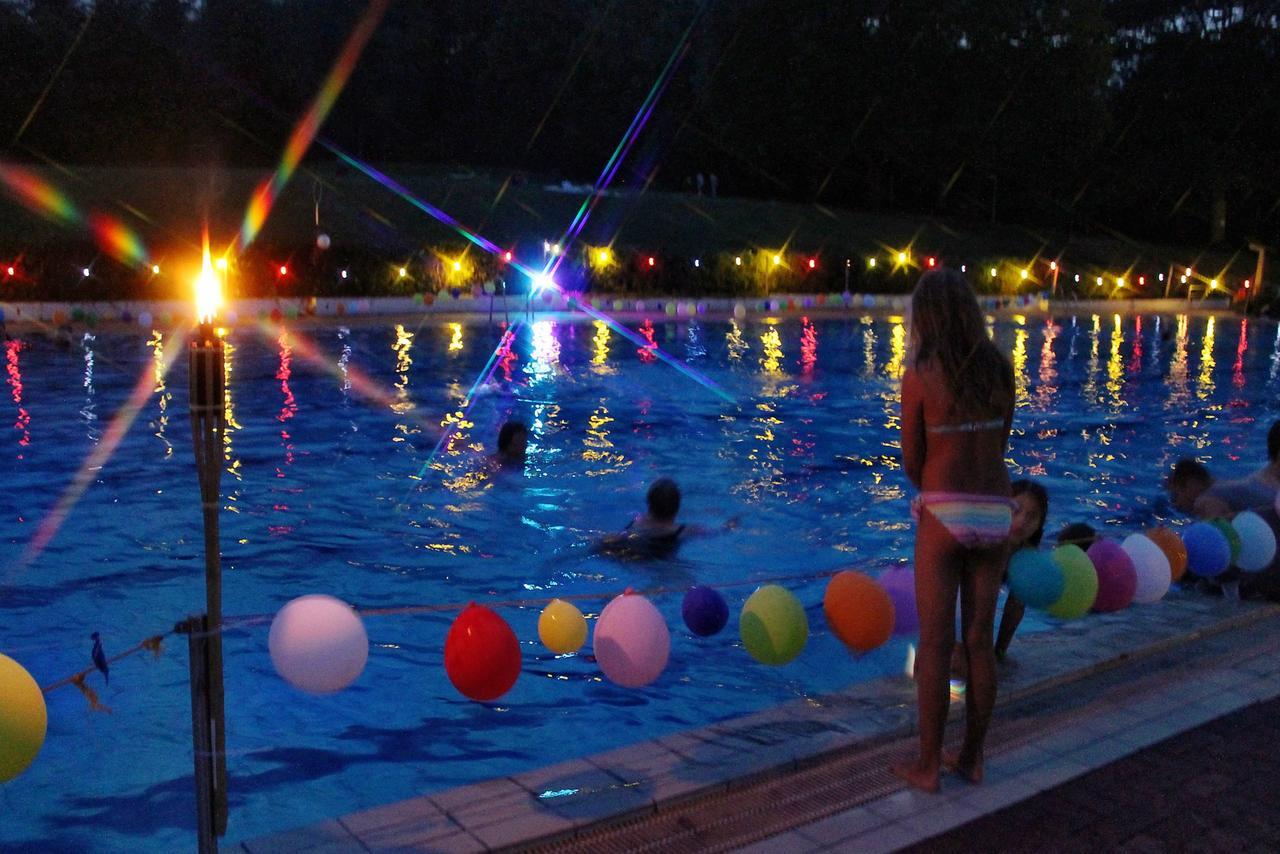 Mistiges Regenwetter: Liebenburger Lichterfest auf den 9.September verschoben