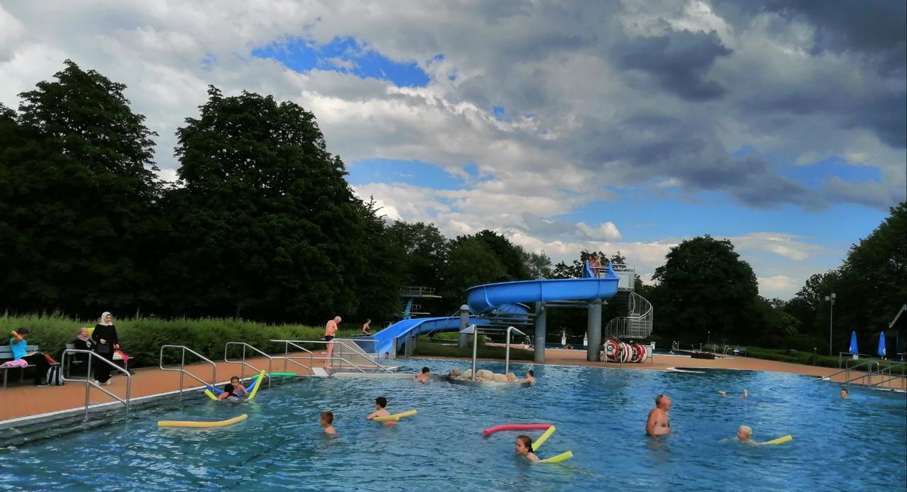 Vier neue Schwimmkurse in diesem Jahr