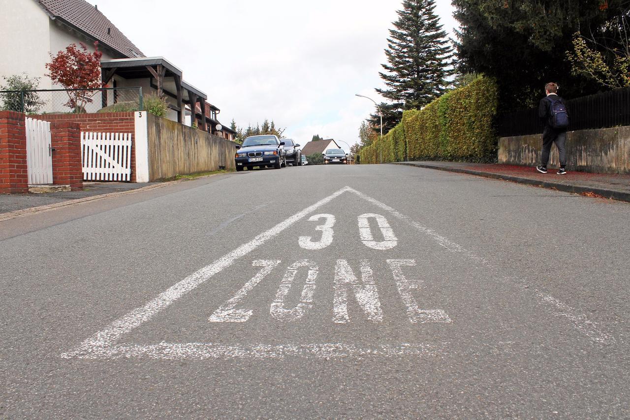 Rat fordert mehr Verkehrssicherheit