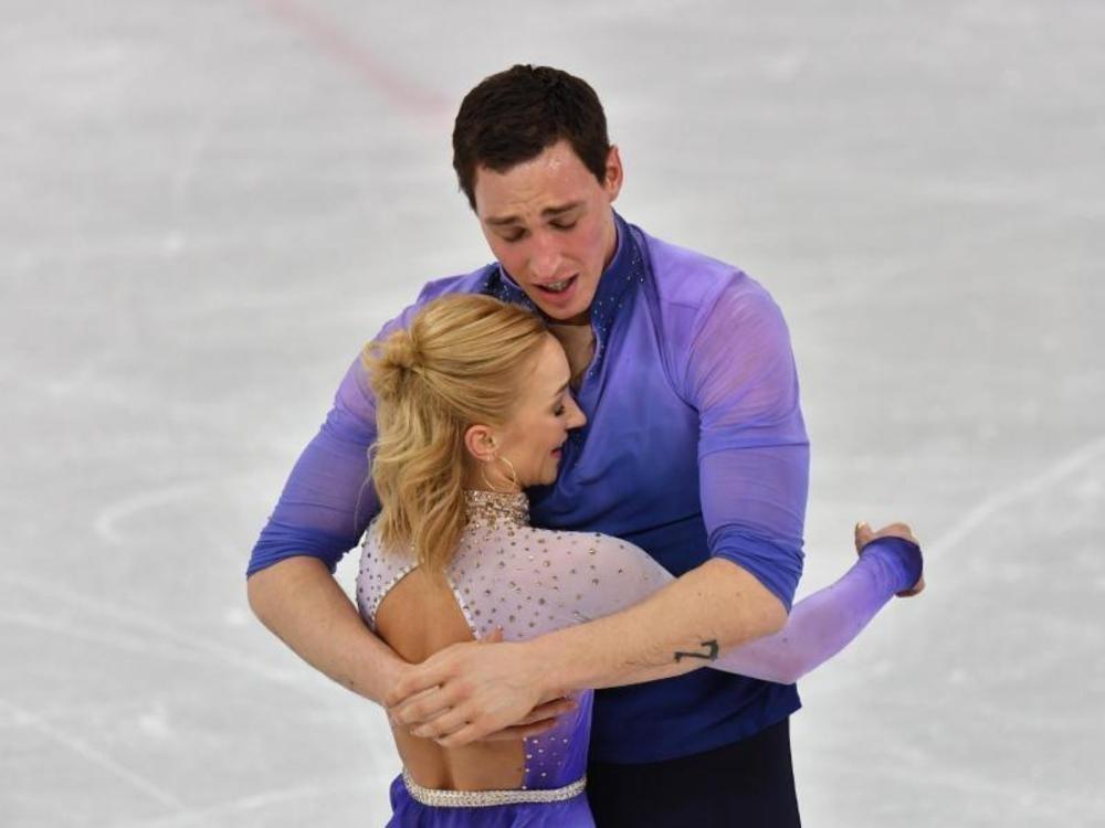 Savchenko/Massot gewinnen doch noch Gold