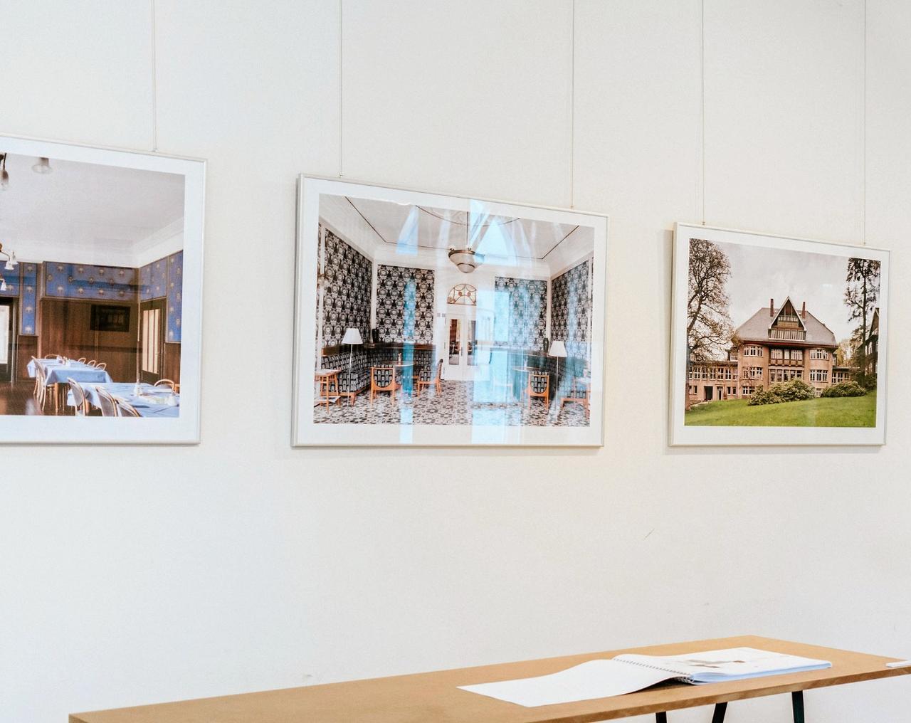 Sanatorium präsentiert sich in Hannover