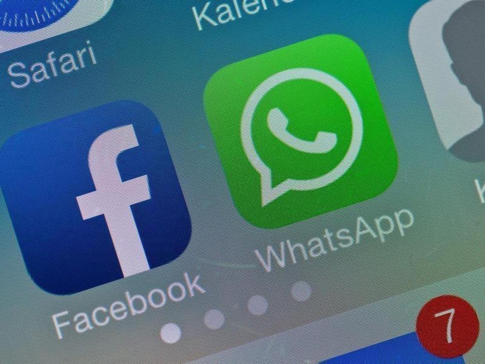 WhatsApp erreicht zwei Milliarden Nutzer