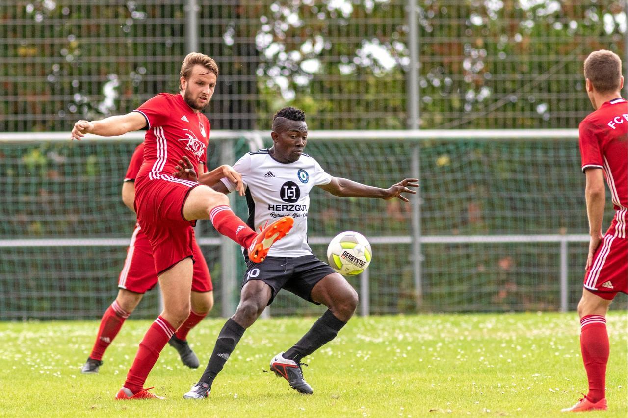 VfL Oker/TSKV im Derby gegen SVR gefordert