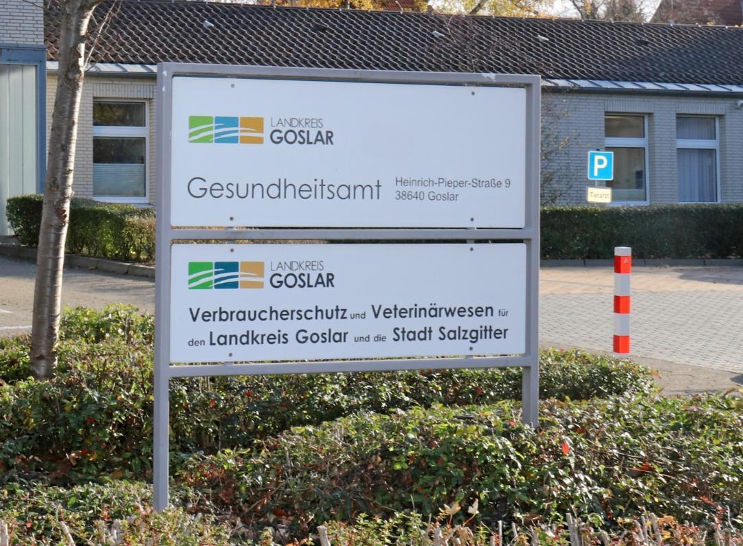 corona landkreis goslar