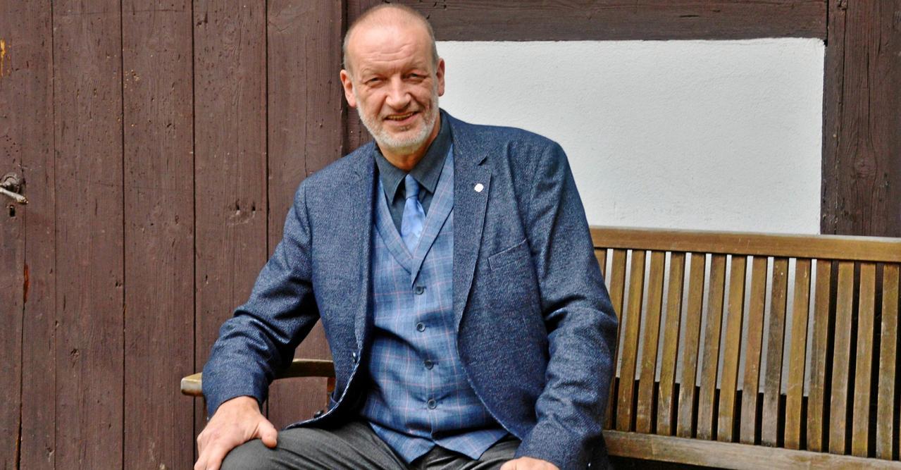 Interview mit Pastor Klaus-Wilhelm Depker