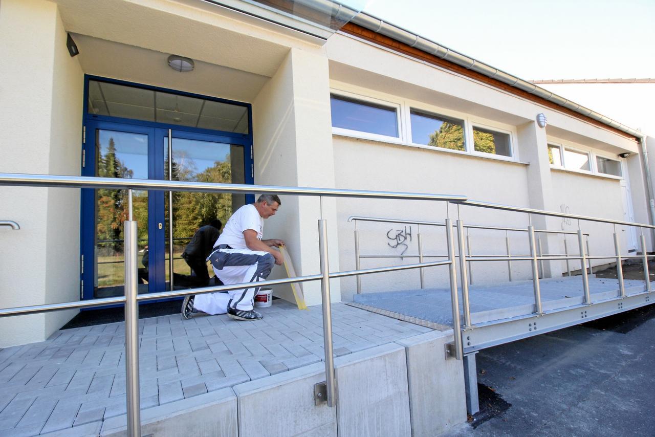 DGH bleibt für privaten Feiern geschlossen