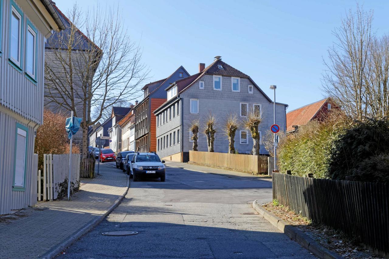 Sägemüllerstraße wird saniert