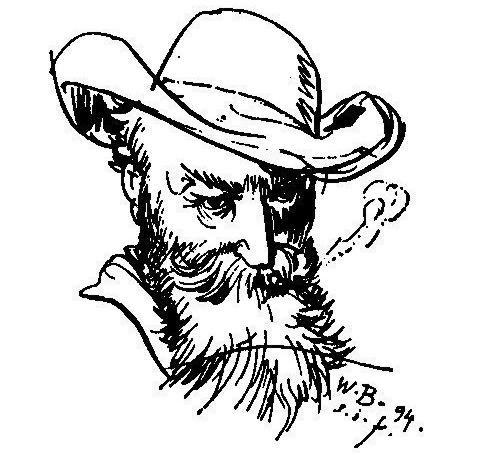 Fakten über Wilhelm Busch