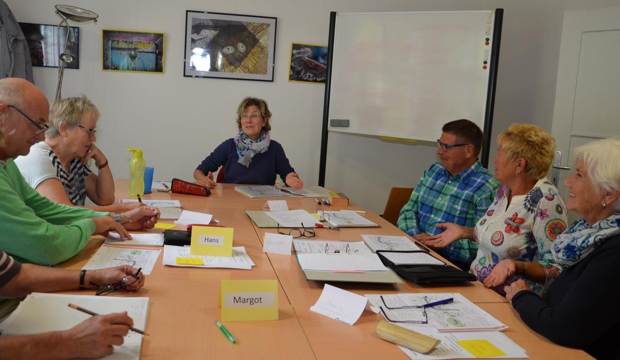 Klettergerüst Englisch : Cool: senioren frischen ihr englisch auf liebenburg gz live