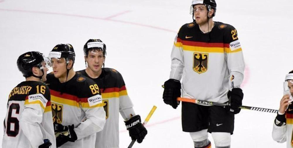 Deutschland verpasst Eishockey-Sensation