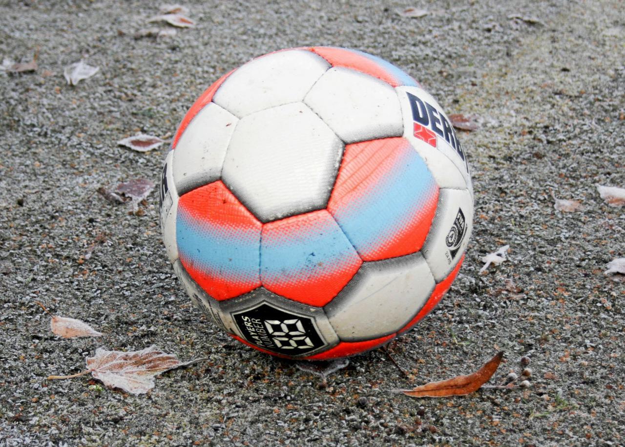 SV Rammelsberg hat Platz eins im Visier