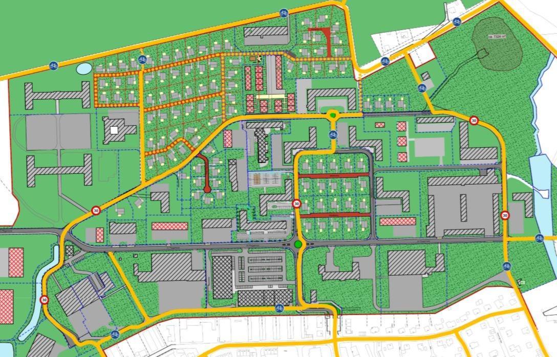 Fliegerhorst: FDP mit Last-Minute-Antrag