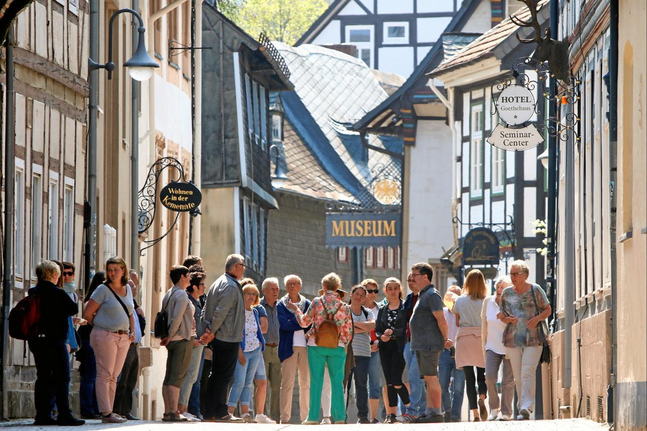 Tourismusabgabe: Jetzt wird es ernst