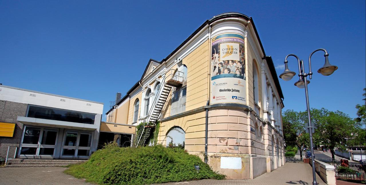 Stadt will Theater für einen Euro anbieten