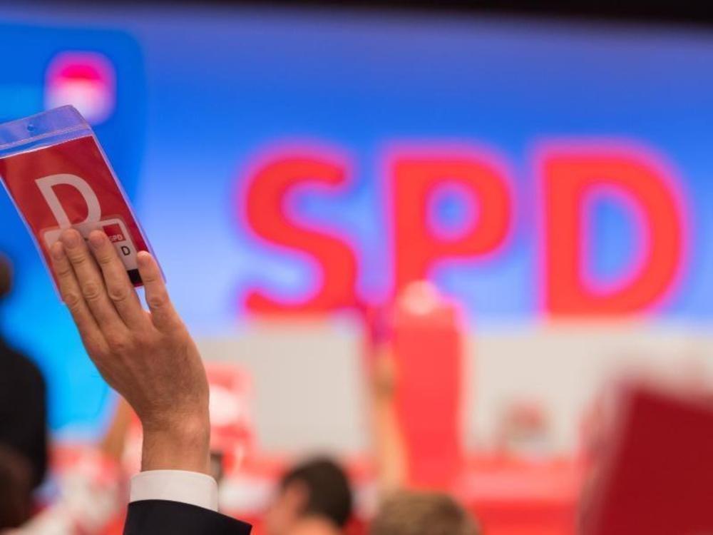 SPD-Spitze ist optimistisch
