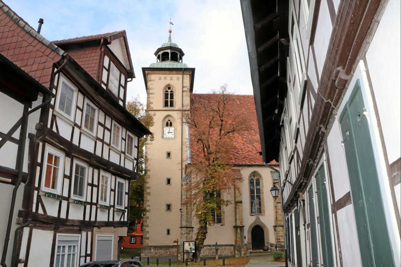 Hopfenstadt wird 1025 Jahre alt