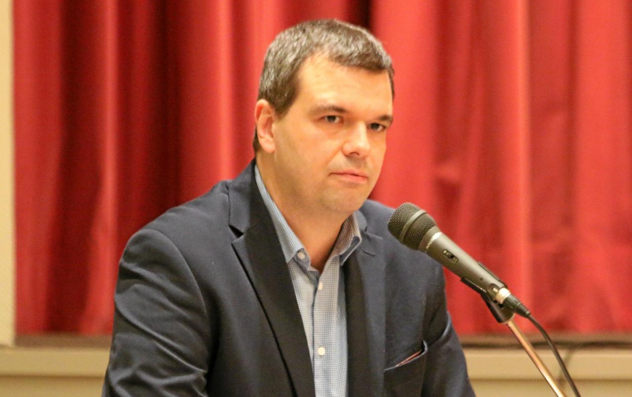 Saipa wird SPD-Generalsekretär