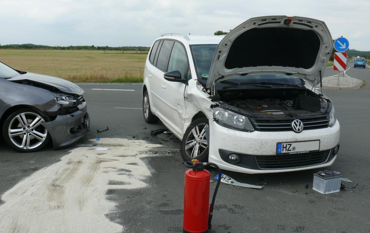 Ein Verletzter und 14.000 Euro Schaden