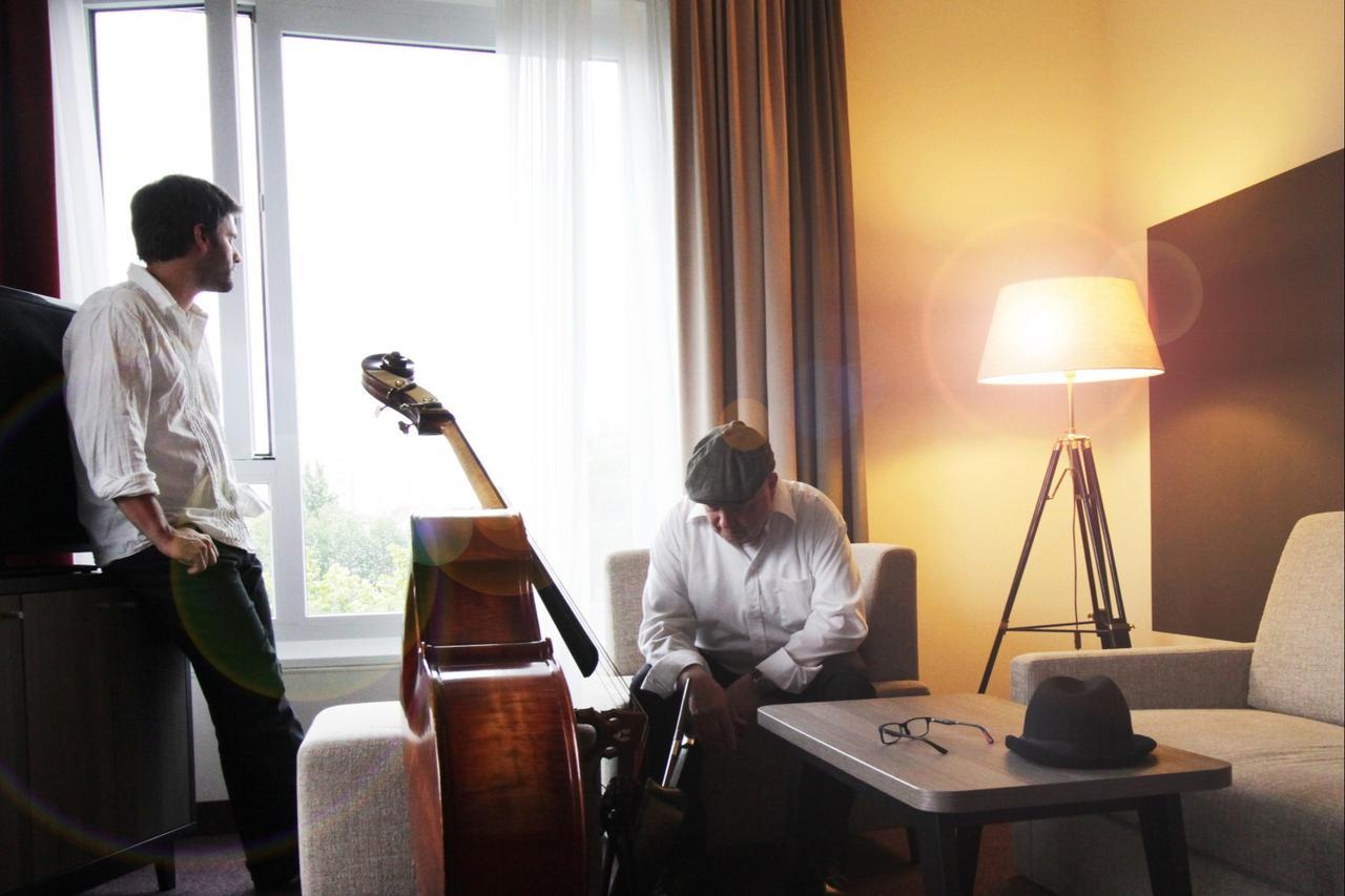 Jazz-Konzert im Rittergut Dorstadt