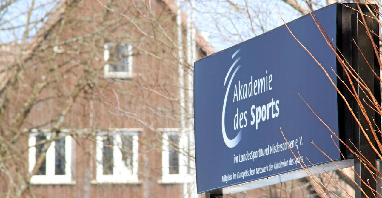 Akademie des Sports will ins Land gehen | Clausthal-Zellerfeld | GZ Live