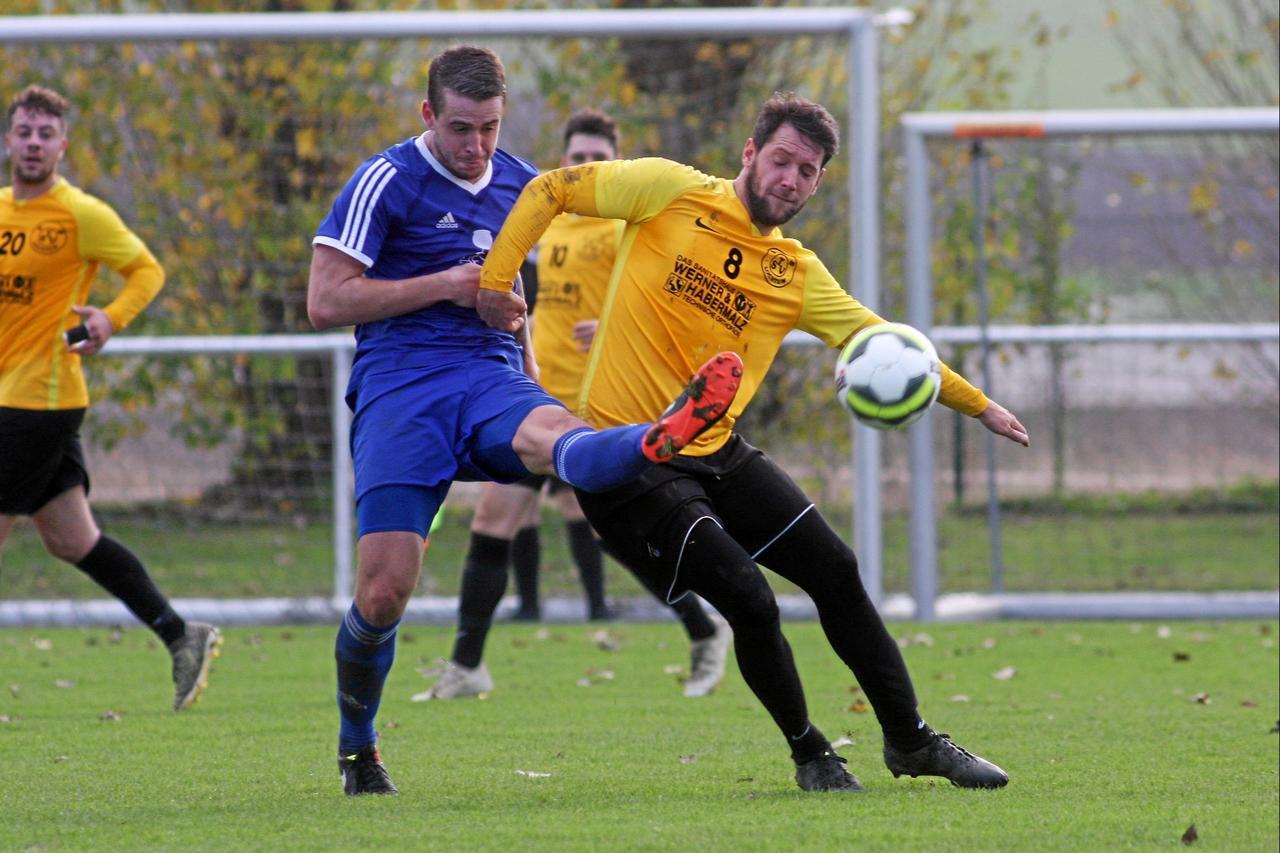 TSV Lochtum hofft auf positive Sportwoche
