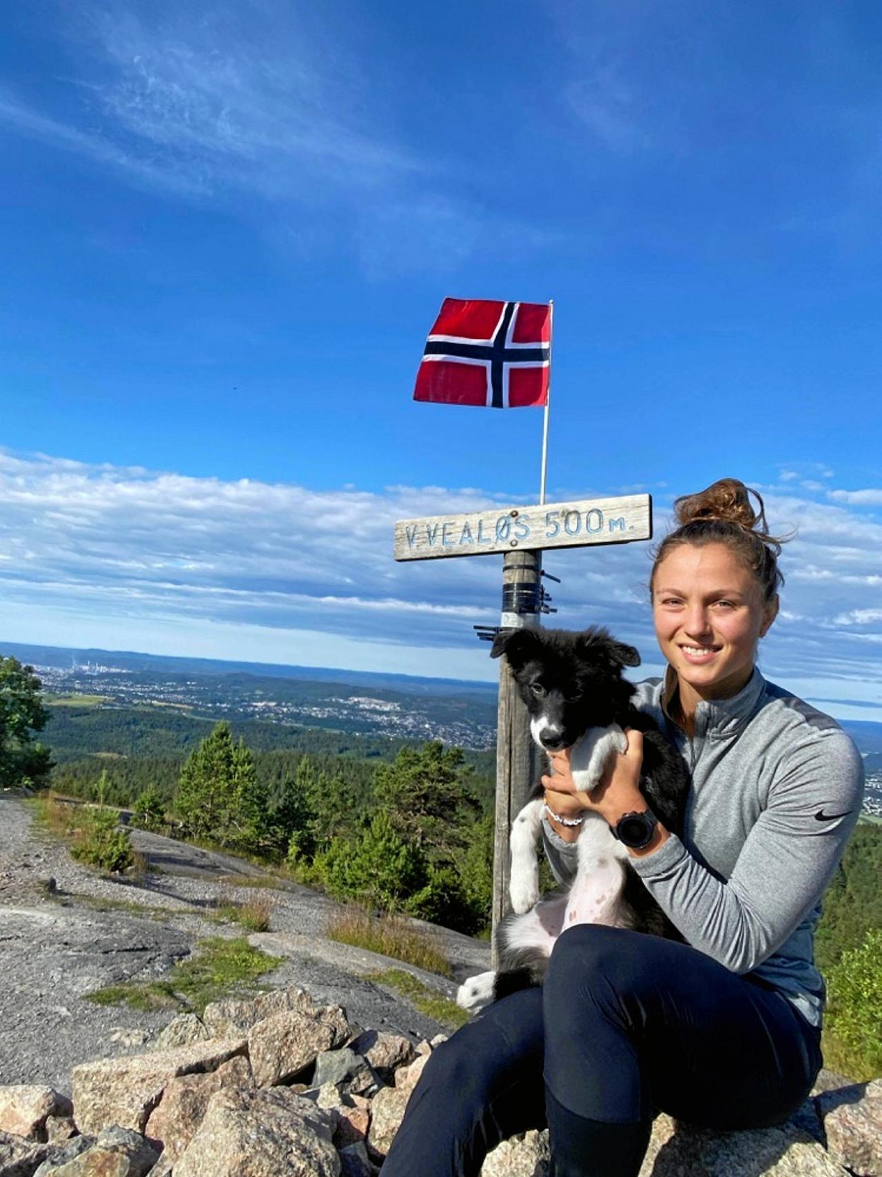 Schladenerin Nationaltrainerin in Norwegen