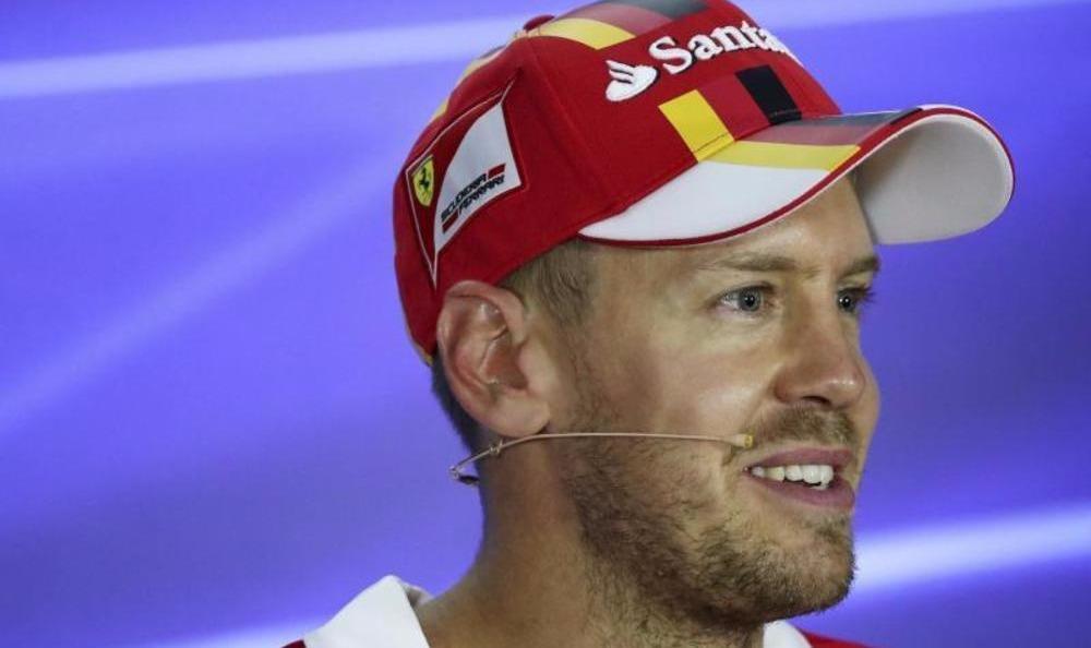 Worauf Vettel heute achten muss