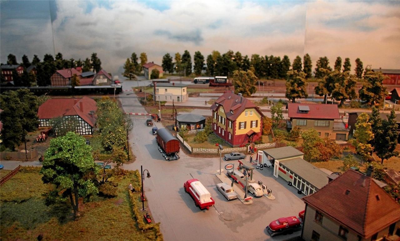 Eisenbahnmuseum wieder für Besucher offen