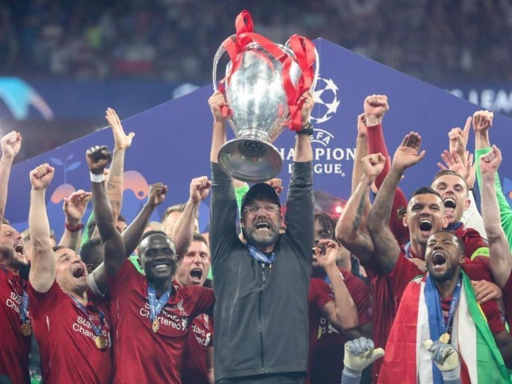 Englisches Duell um den Supercup