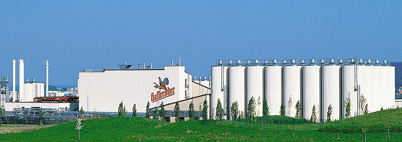 Finanzinvestor kauft Hasseröder Brauerei