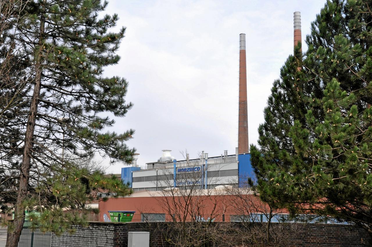 Kurzarbeit bei der Harz-Metall GmbH