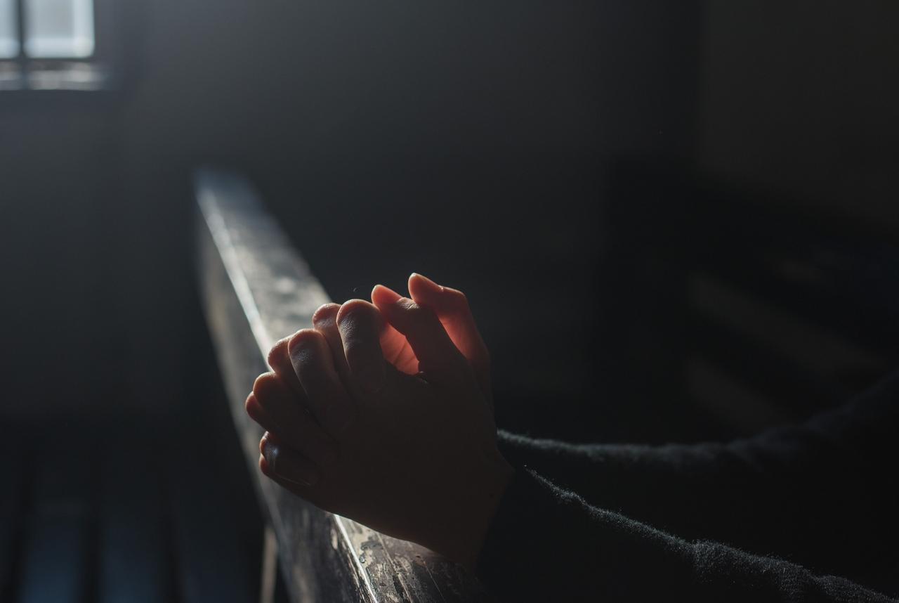Tag der Seelsorge und des Gebetes