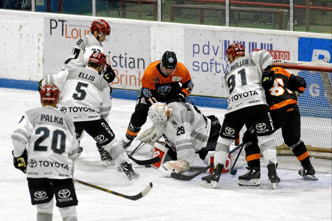 Braunlage Eishockey