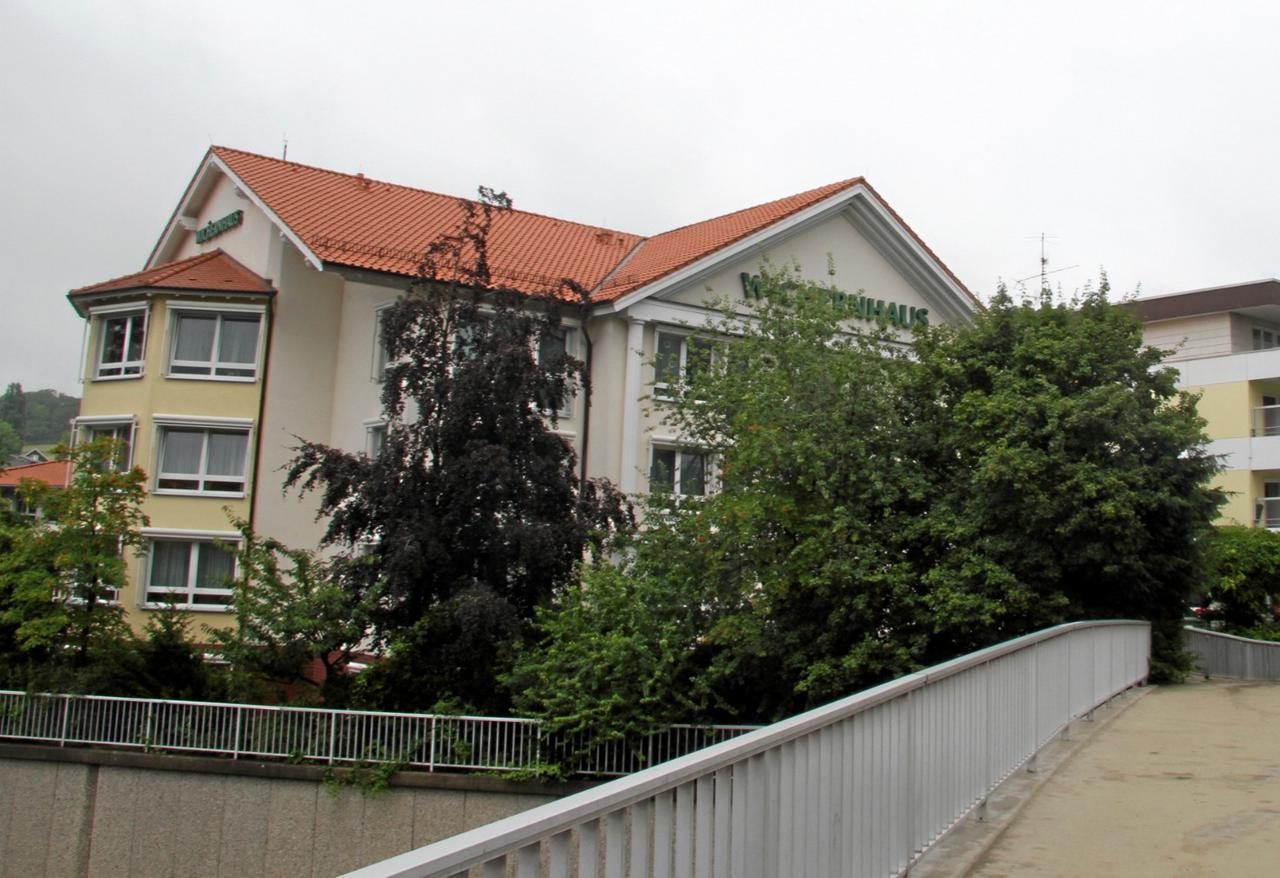 27 Infizierte im Bad Harzburger Wichernhaus