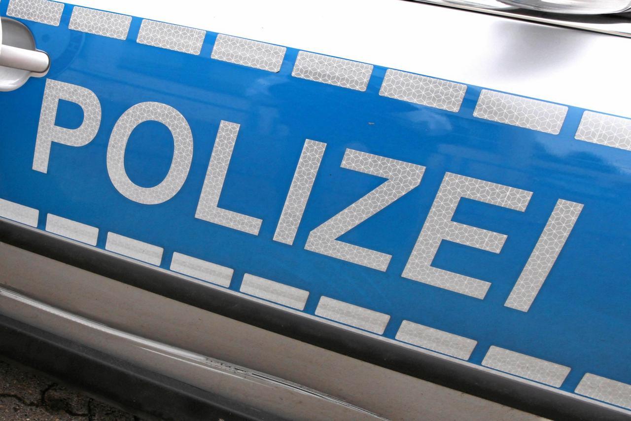 20-Jähriger vorläufig festgenommen