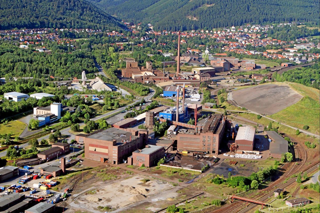 Dioxin-Skandal: NDR kommt zum Drehen