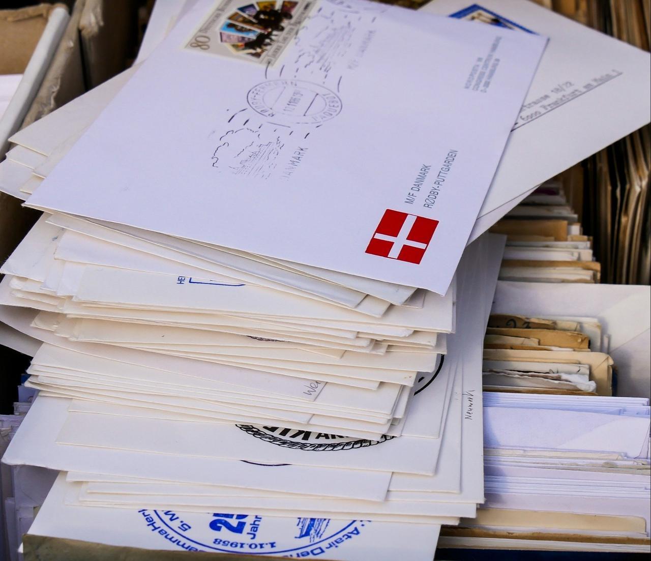 Die Post kommt - oder?