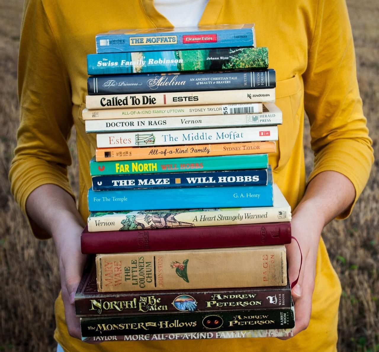 Junge Menschen lesen – aber anders