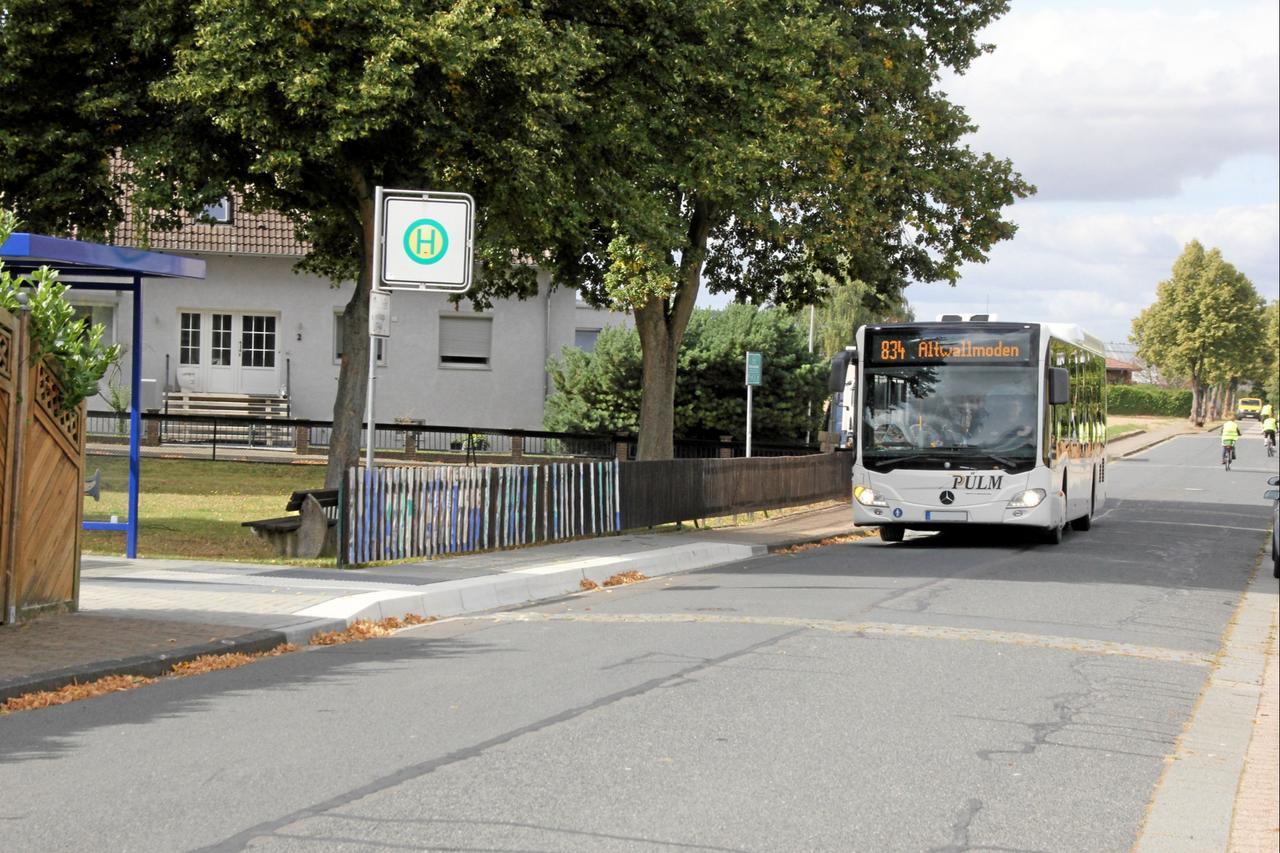 Harz-Bus: Elternbeschwerden mit Wirkung